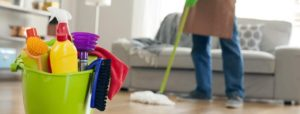 Commercial Janitorial Cleaning Services, Mobile AL